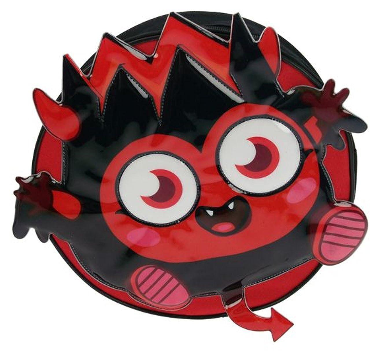 Moshi Monsters Boys' Diavlo Rucksackred