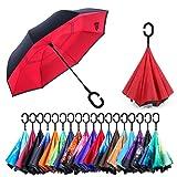NewSight UV Protection Inverted Umbrella