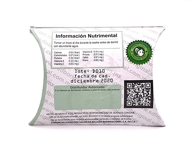 Amazon.com: AUTHENTIC BRAZIL SEED 100% ORIGINAL/FAT BURNER/LARGE SIZE SEED/ORIGINAL STAMPS!!: Everything Else