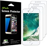 JETech 0992-SP-I7-PLUS-PET-HDX3 Clear screen protector iPhone 7 Plus 3pieza(s) - Protector de pantalla (Protector de…