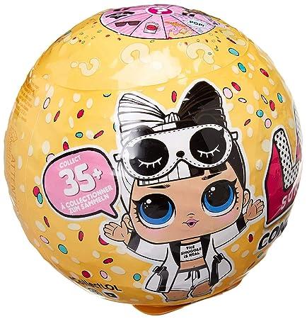 LOL Surprise! - Confetti POP, 1 unidad (Giochi Preziosi LLU10000) [modelos surtidos]