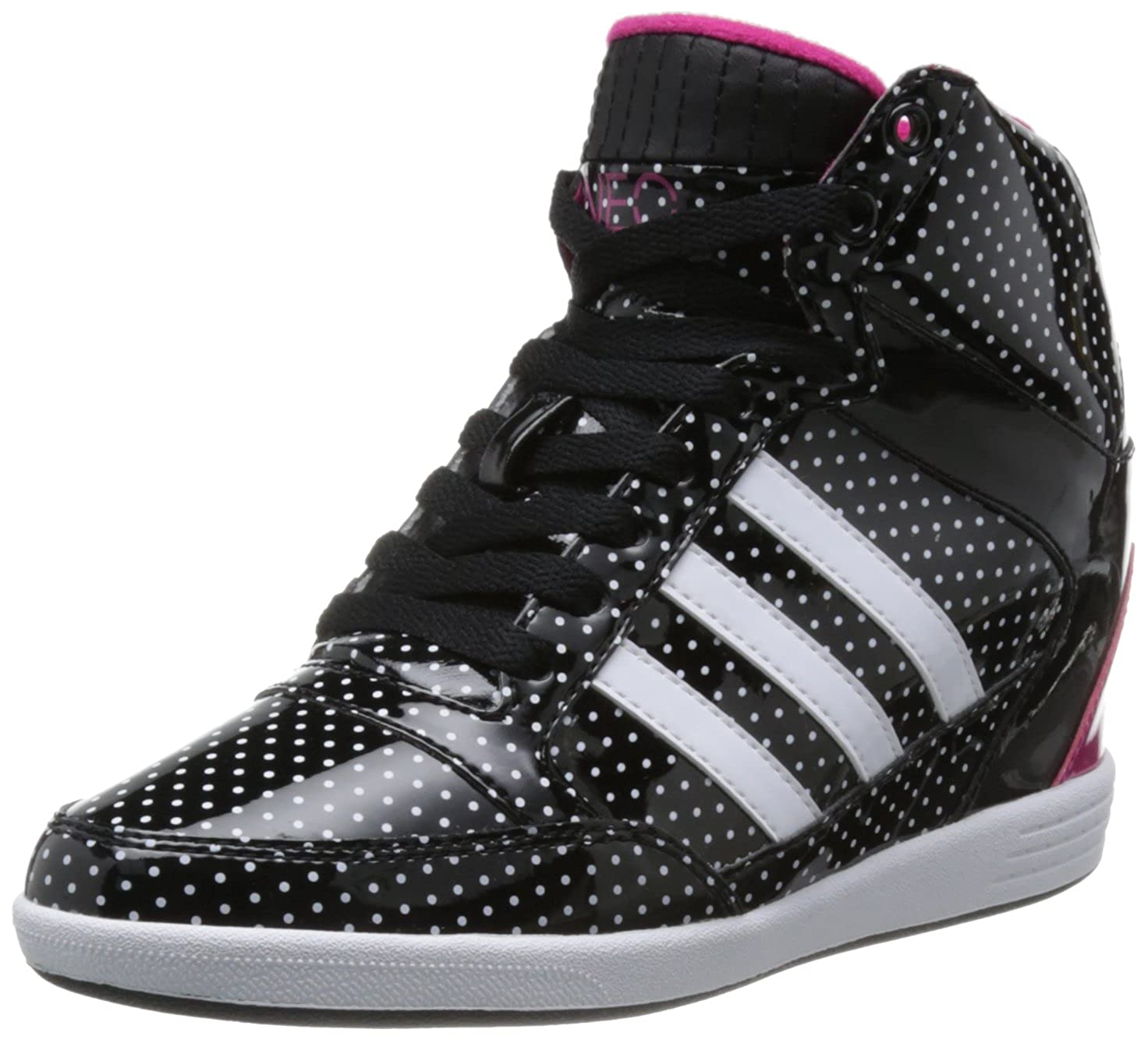 3857b5011ea8e9 adidas femmes chaussures neo weneo super wedge