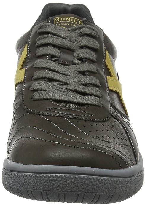 Munich G-3 Jeans, Zapatillas de Deporte Unisex Adulto: Amazon.es: Zapatos y complementos