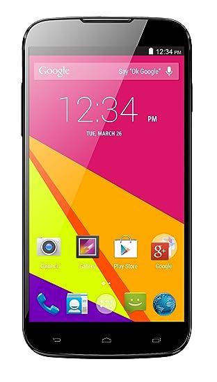BLU Studio 6 0 HD Smartphone - GSM Unlocked - Black