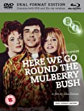Here We Go Round the Mulberry Bush (BFI Flipside) (DVD + Blu-ray) [1968]