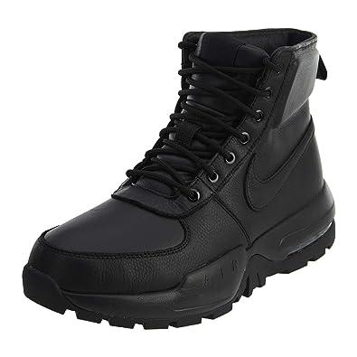 659c3a5713e Nike Mens Air Max Goaterra 2. 0 ACG Boots Black/Black 916816-001 Size 12