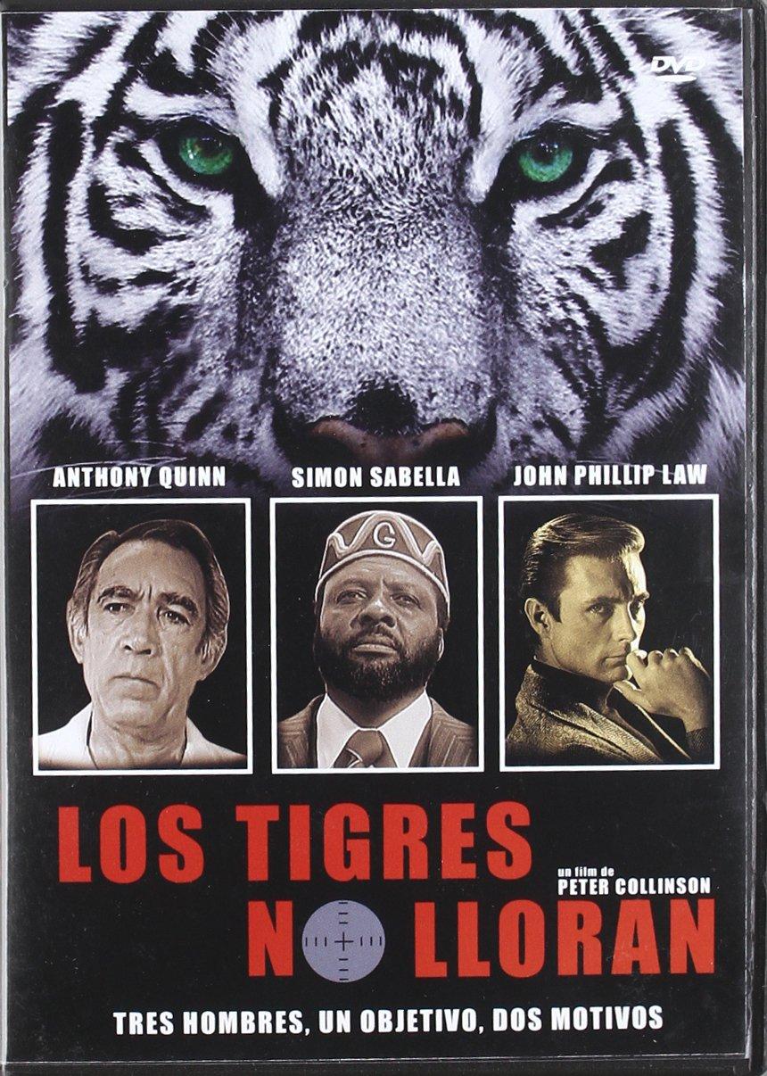 Los Tigres No Lloran [DVD]: Amazon.es: Varios: Cine y Series TV