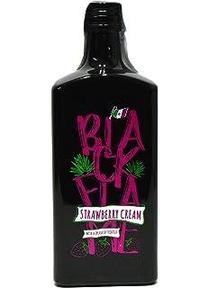 Black Flame - Tequila con Fresa