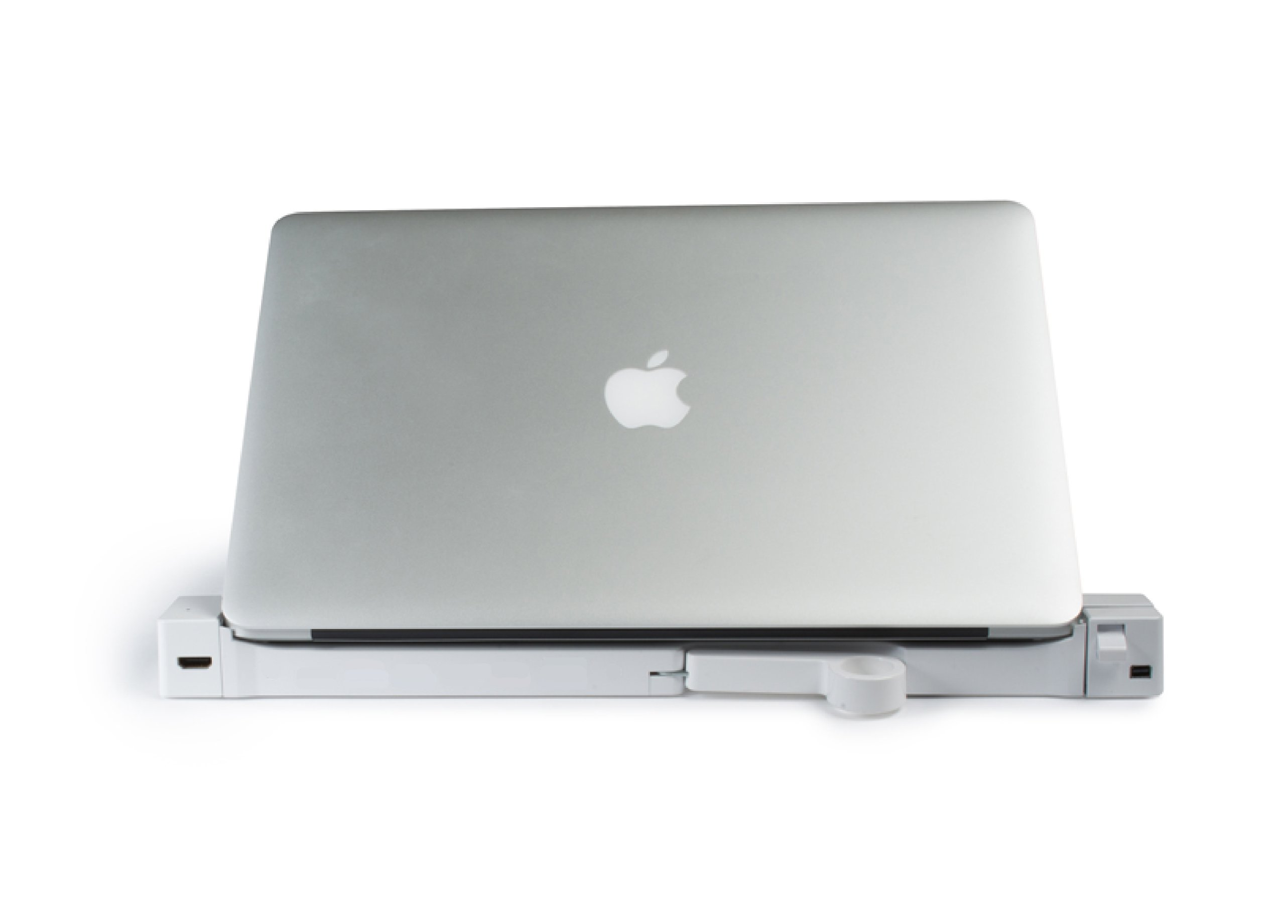 LandingZone DOCK Express Secure Docking Station for the 15-inch MacBook Pro with Retina Display Model A1398 Released 2012 to 2017