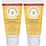 Amazon Price History for:Burt's Bees Baby Bee 100% Natural Diaper Rash Ointment - 3 Ounce Tube (Pack of 2)