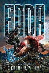 Edda (The Avatar Chronicles Book 3) Kindle Edition