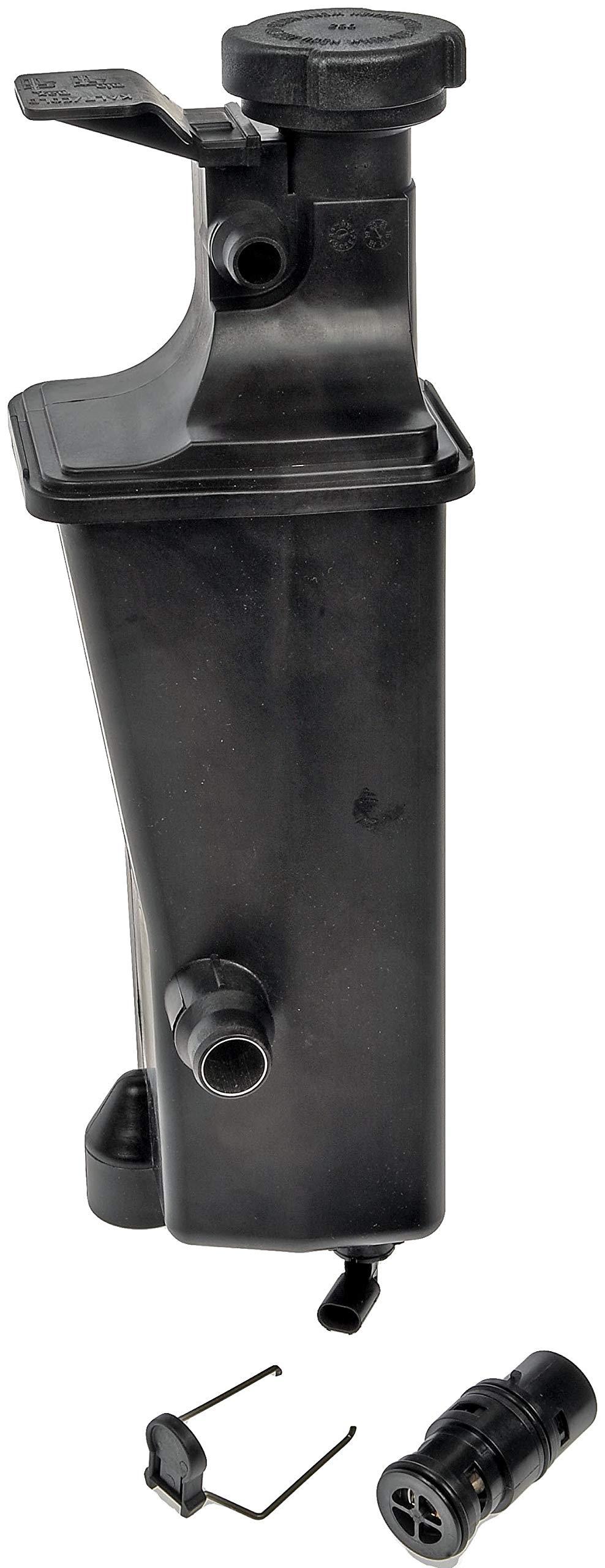 Dorman 603-659 Pressurized Coolant Reservoir for Select BMW Z4 Models