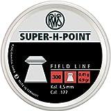 RWS Super-H Point Field Line Pellet Gun Pellets