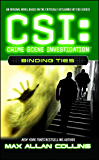 Binding Ties (CSI Book 6)