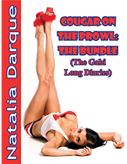 Seducing My Sons Best Friend: Cougar On The Prowl 2 (Cougar On The Prowl (The Gabi Long Diaries))