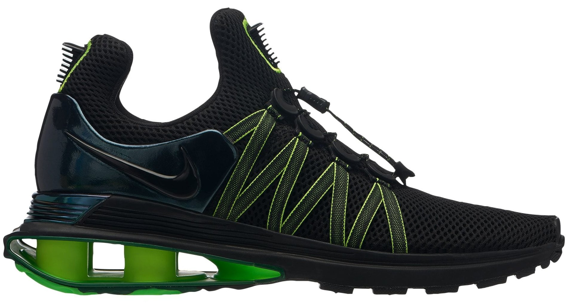 624a9cf38ef Galleon - NIKE Mens Shox Gravity Running Shoes AR1999 (8.5 B(M) US ...