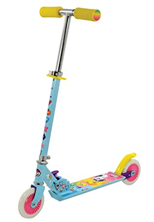 My Little Pony – m14431 Plegable en línea Scooter