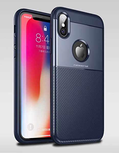coque iphone x silicone dure