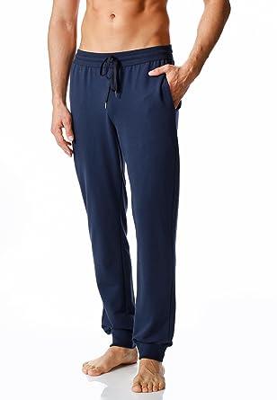 6cf67ddde9 Mey Loungewear Club Coll. Herren Homewear Hosen 23560: Mey: Amazon ...