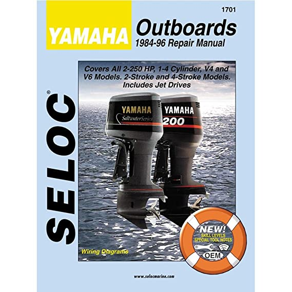 96 Yamaha Outboard Wiring Diagram Great Installation Of