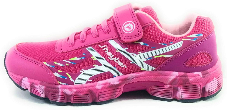 J`Hayber Zapatillas niña Deporte Rolano Running (33 EU): Amazon.es ...