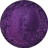 Purple Heart Cosmetic mica Powder 3g-50g per sapone, ombretto, Bathbombs
