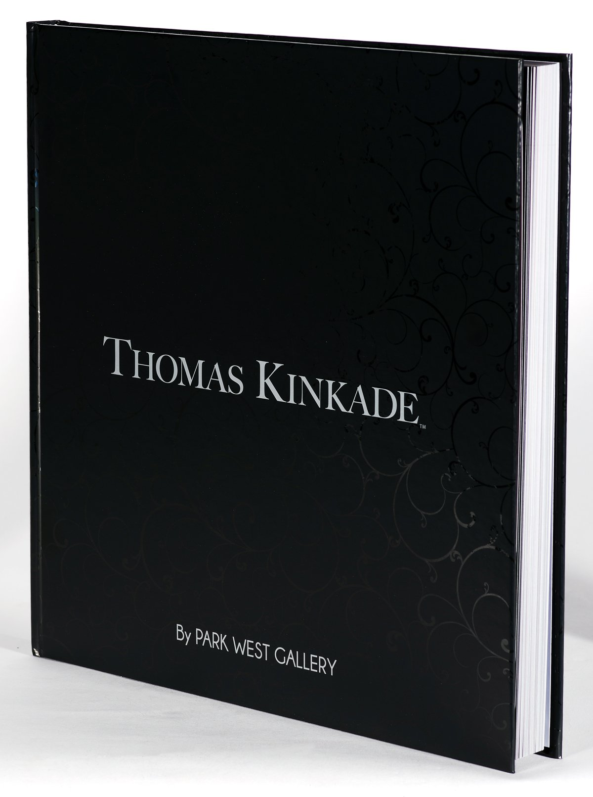 Thomas Kinkade by Park West Gallery ebook