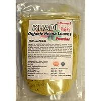 KHADI Omorose Heena Leaves Powder Herbal Mehendi