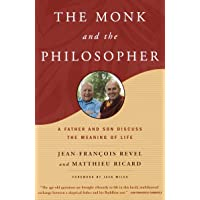 Monk and the Philosopher