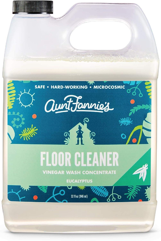 Los mejores limpiadores de suelo seguros para mascotas [year] (análisis) 3