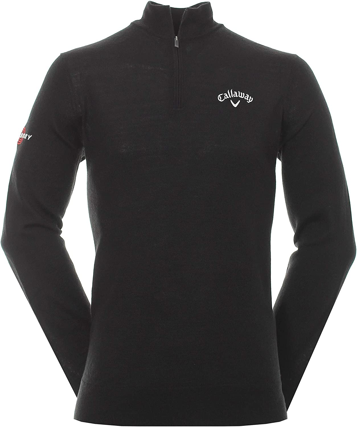 Callaway Mens Girls Jumpers