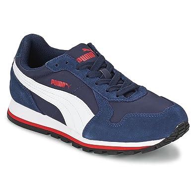 Enfant Taille Chaussure Bleu Runner Nl St Puma 29 vmN0wn8O
