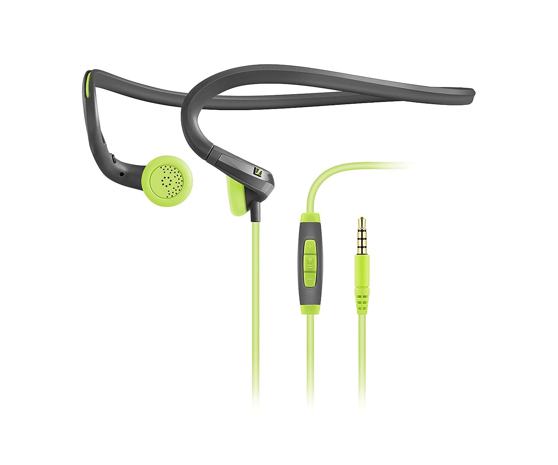 Sennheiser 506788 - Auriculares Deportivos In-Ear (3.5 mm ...