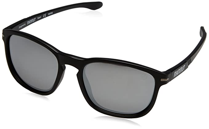Mammut Narai Gafas de Sol, Negro, 55 Unisex