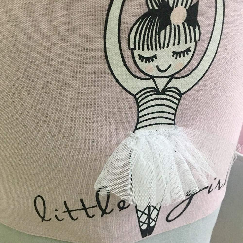 Aolvo Organizer per pannolini Sottile cesto portaoggetti in fibra di cotone vestiti del bambino colore: rosa C lavanderia Grande fasciatoio pieghevole per bambini giocattoli