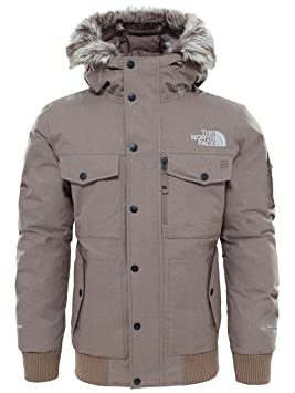 the north face cazadoras hombre