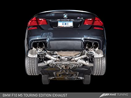 Amazon Com Awe Tuning 3015 42062 Bmw F10 M5 Touring Edition Axle