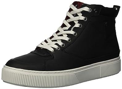 free shipping 6a005 a23f6 Diesel Männlich S-Danny MC Sneaker mid: Amazon.de: Schuhe ...