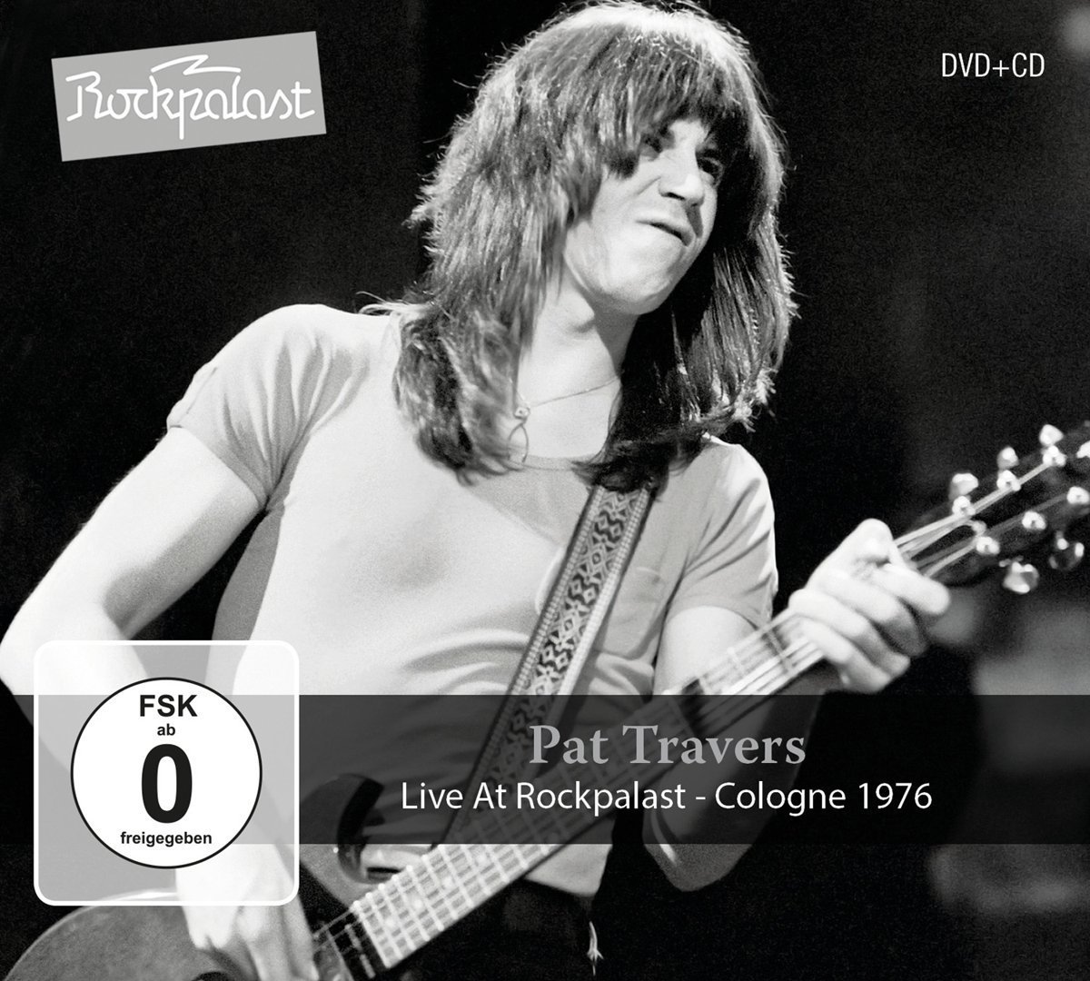Live At Rockpalast: Cologne 1976 (CD+DVD) by MIG (Made In Germany)