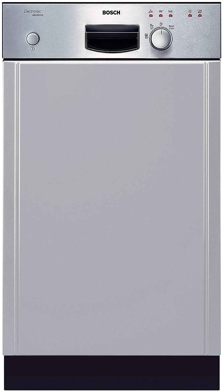 Bosch SRI33E05EU lavavajilla - Lavavajillas (Totalmente ...