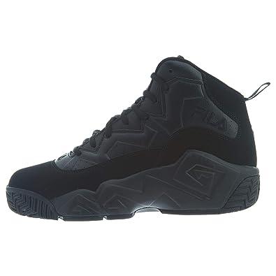 aedcacc686ac Fila Men s MB Shoes (8