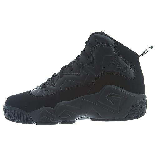 Amazon.com: Fila MB - Zapatillas de baloncesto para hombre ...