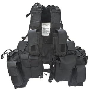 Mil-Tec Tactical Gilet militaire