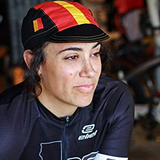 product image for Walz Caps Belgium Cotton Cycling Cap