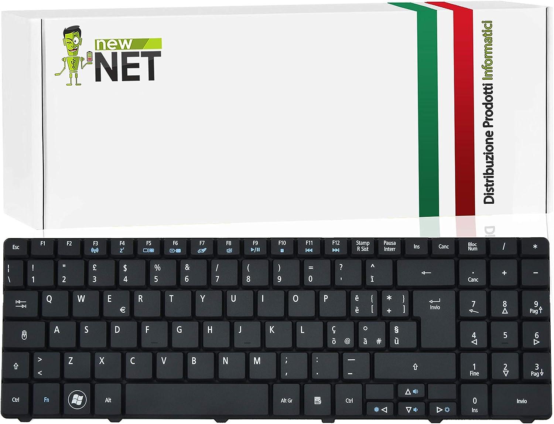 Acer Keyboard ITALIAN KB.I1700.425