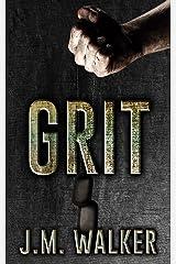 Grit (King's Harlots MC Book 1) Kindle Edition