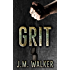 Grit (King's Harlots MC Book 1)