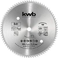 kwb 5841-11 cirkelsågblad, CV
