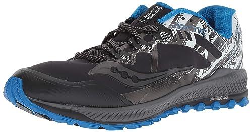 c0fa33c928e Saucony Mens Peregrine 8 Ice+ Running Shoes  Amazon.ca  Shoes   Handbags