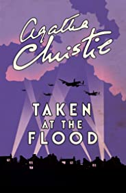 Taken At The Flood (Poirot) (Hercule Poirot Series Book 27) (English Edition)